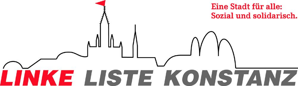 LINKE LISTE Konstanz