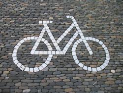 fahrrad-pflaster