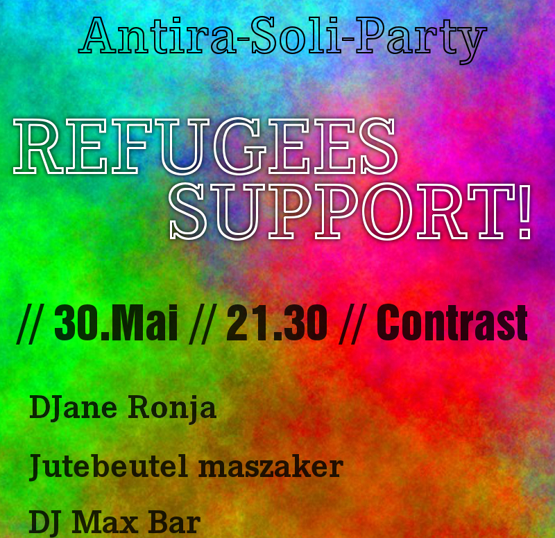 Antira-Soliparty-solid