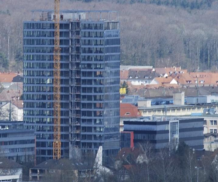 Hegau-Tower