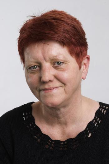 Angelika Böhl