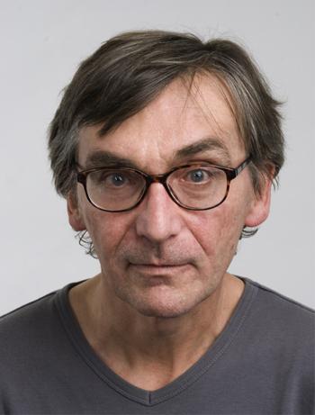 Jürgen Geiger