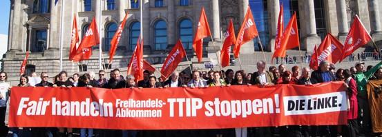 TTIP-stoppen-linke