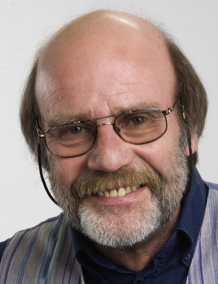 Hans-Peter Koch
