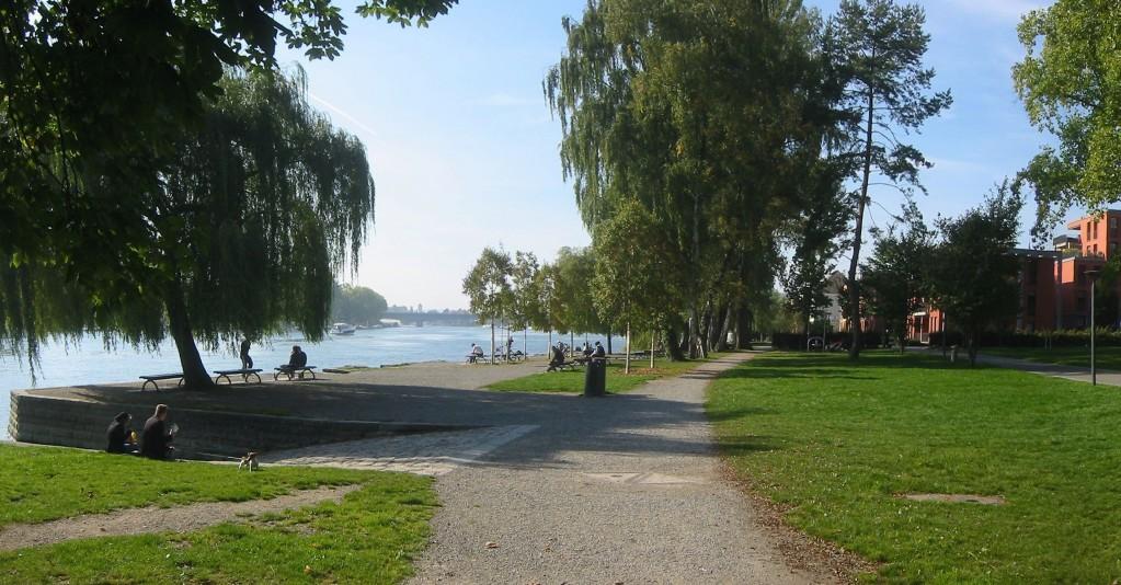 Herosé-Park