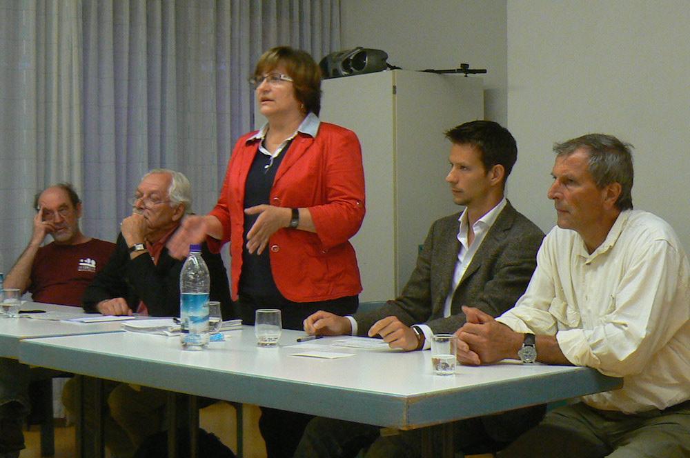 TTIP-Veranstaltung am 30. September in Konstanz
