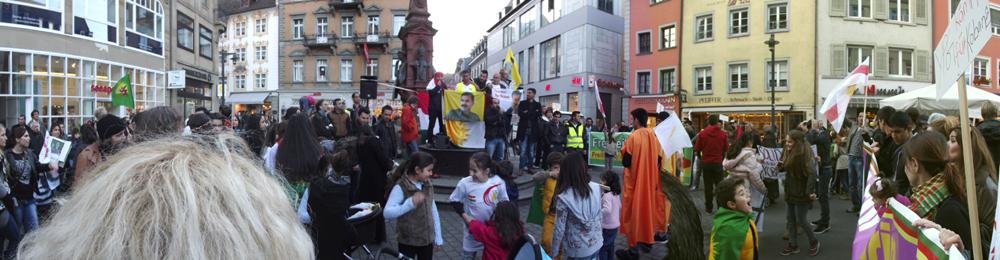 Solidarität mit Kobane-01