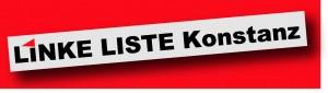 Logo Linke Liste Konstanz