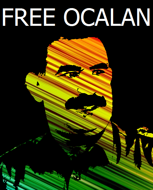 Free Ocalan TanamyGulphstringers