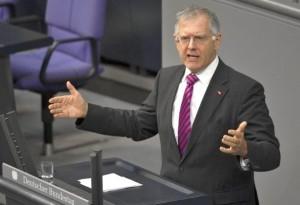 Michael-Schlecht-Bundestag