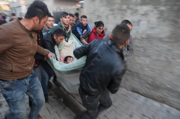 Staatsterror-in-Kurdistan